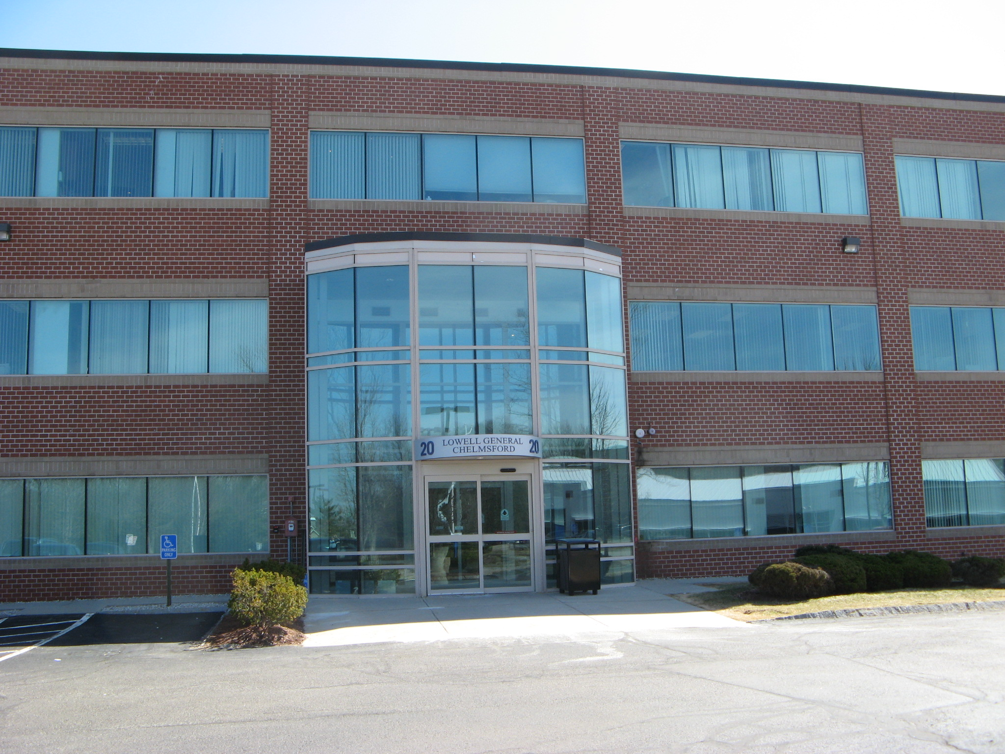 specialty center campus